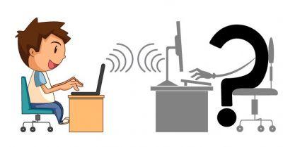 Правила за безопасност на децата и учениците в компютърната мрежа в детската градина и в интернет - Изображение 1
