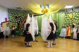 Dancing girls 2 - ДГ 58 Слънчево утро - София