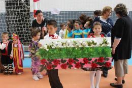 ОДЗ 58 Слънчево утро - Спортен празник 2015 - 08 - ДГ 58 Слънчево утро - София